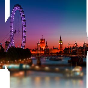 Londyn - oferta specjalna